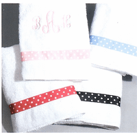 Towels & Bath Wraps