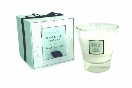 Bailey & Brooke Candles and Diffusers