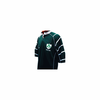 Irish Men's Polo's and Rugby Jerseys