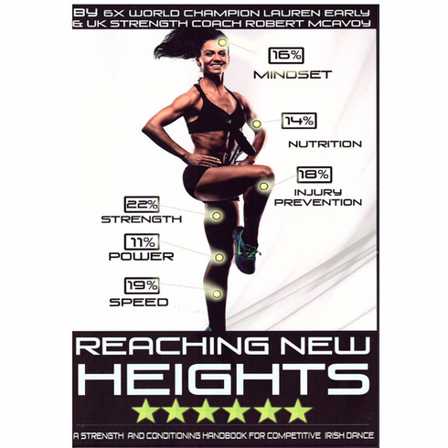 Reaching New Heights Strength and Conditioning for Irish Dancers