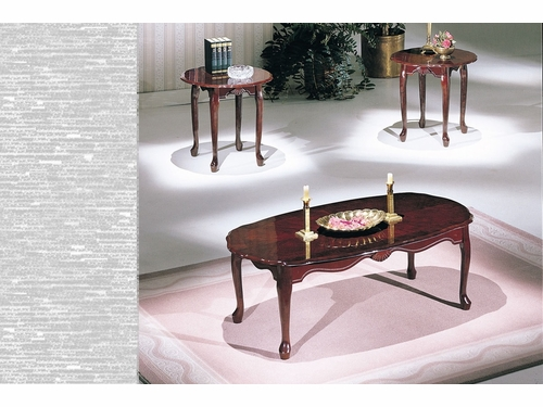 3 PCs Pack Coffee Table set