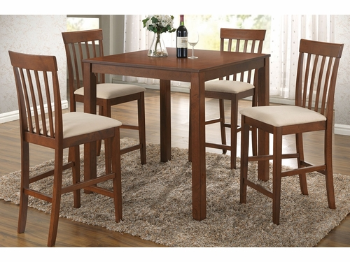 5PCs Pack Counter Height Set