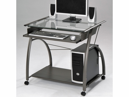 Acme Furniture Item 00118: Vincent Computer Desk