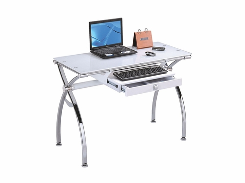 Acme Furniture Item 92062: Retro Computer Desk