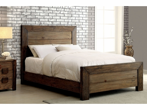 Aveiro Eastern King Bed Frame
