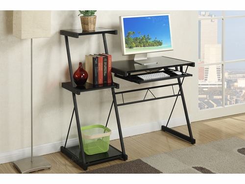 Poundex Furniture Item F3116: Work Station