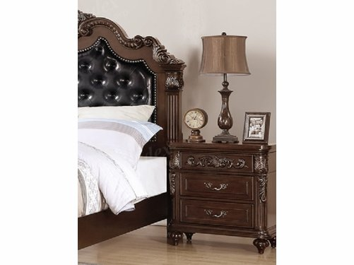 Poundex Furniture Item F4926: Nightstand