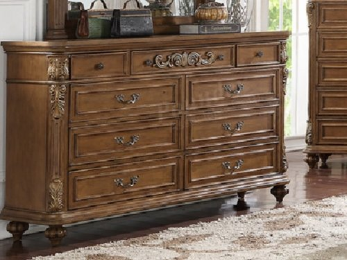 Poundex Furniture Item F4933: Dresser