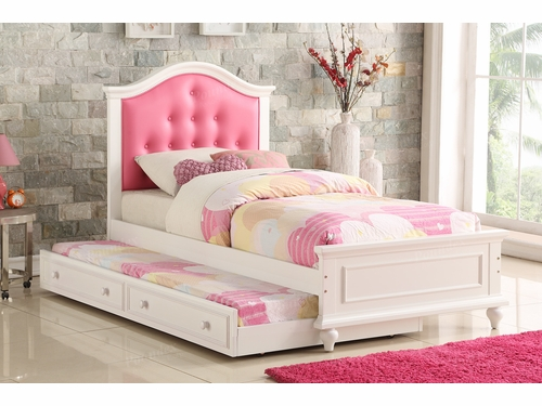 Twin Bed/Trundle