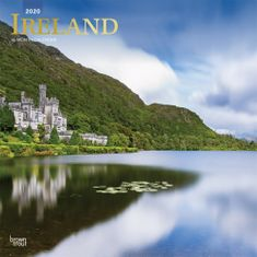 2020 Ireland 16 Month Calendar - Sold Out