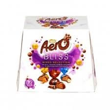 Aero Bliss Assorted Gift Box - 144g - Sold Out