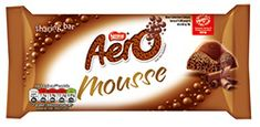 Aero Mousse - 34g - Sold Out