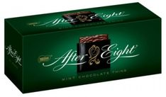 After Eight Carton - 200g - Not Available 2019