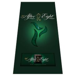 After Eight Premium Egg - 400g