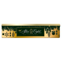 After Eight Mint Chocolate Thins Tin - 400g - Sold Out