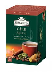 Ahmad Chai Spice - 20ct Bags - Sold Out
