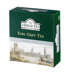 Ahmad Earl Grey - 100ct Bags - Sold Out
