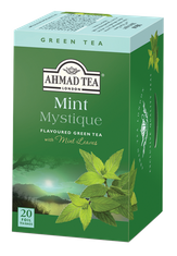 Ahmad Mint Mystique - 20ct Bags