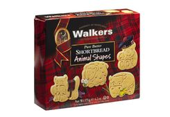 Walkers Shortbread Animal Shapes - 175g - Sold Out
