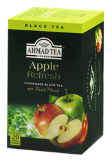 Ahmad Apple Refresh - 20ct Bags - 4 In Stock