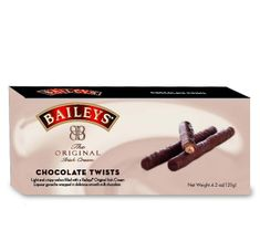 Bailey's Chocolate Twists - 120g - Sold Out