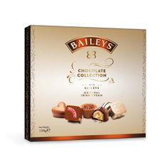 Baileys Chocolate Collection Box - 138g - Sold Out