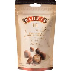 Baileys Mini Delights Salted Caramel Pouch - Not Available 2019