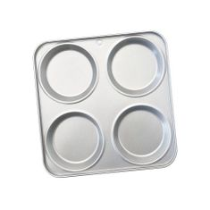 Yorkshire Pudding Tin - 4 cup - Sold Out