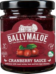 Ballymaloe Cranberry Sauce - 210g - Sold Out