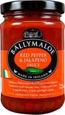 Ballymaloe Red Pepper & Jalapeno Relish - 280g