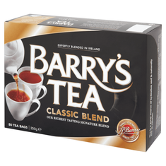 Barry's Classic Blend - 80ct Bags