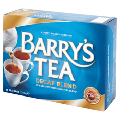 Barry's Decaf Blend - 80ct Bags