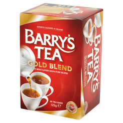 Barry's Gold Blend  - 40ct Bags - 3 In Stock