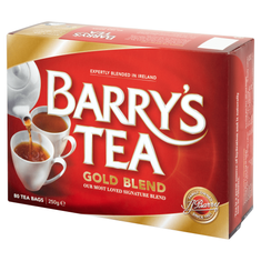 Barry's Gold Blend - 80ct Bags