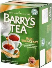 Barry's Irish Breakfast - 40ct Bags