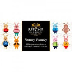 Beech's Bunny Family - not available this year