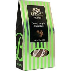 Beech's Cacao Truffle Chocolate - 100g - Sold Out