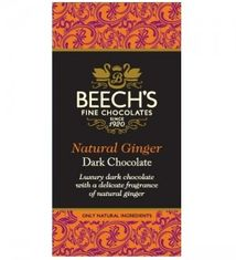 Beech's Ginger Dark Chocolate - Not Available 2019