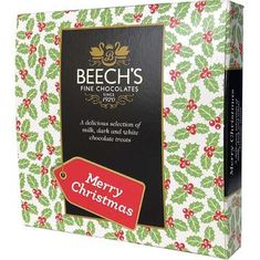 Beech's Merry Christmas - 90g - Sold Out