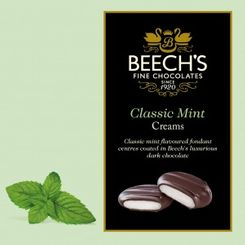Beech's Classic Mint Creams - 90g - Sold Out