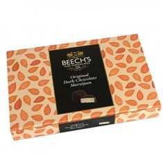 Beech's Original Dark Chocolate Marzipan - 150g - Sold Out 2020