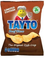 Tayto Beef Stew Flavor - 45g - Sold Out