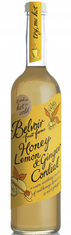 Belvoir Honey, Lemon and Ginger Cordial - 500ml - Sold Out