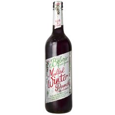 Belvoir Mulled Winter Punch - 750ml -  Sold Out