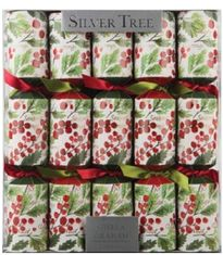 Berries and Watercolor Crackers - 10 pack - Sold Out