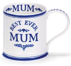Dunoon Best Ever Mum - Iona - 5 In Stock