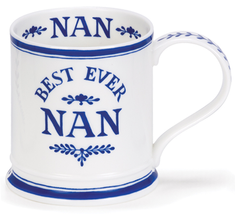 Dunoon Best Ever Nan - Iona - 3 In stock