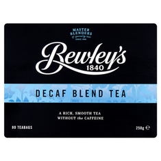 Bewely�s Decaffeinated - 80ct Bags