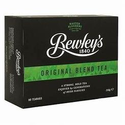 Bewley's Original Blend Tea - 80ct teabags -Sold Out