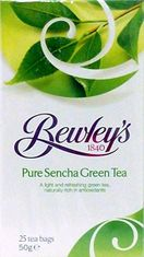 Bewley's Pure Sencha Green Tea - 25ct bags - Sold Out